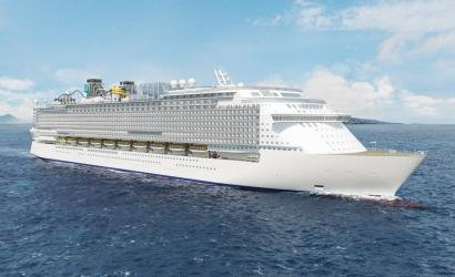Genting Cruise Lines prepares for Dream Cruises keel laying in Germany
