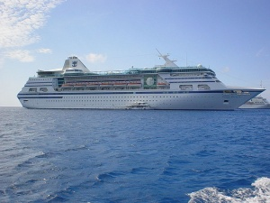 Royal Caribbean to bring Empress of the Seas to Miami