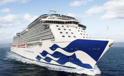Princess Cruises cancels Australia trips until May
