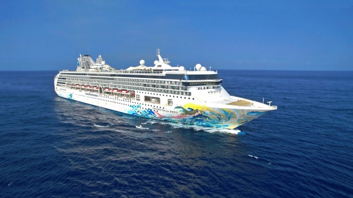 Dream Cruises leads industry back into action