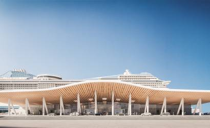 New next-generation cruise terminal unveiled at Southampton