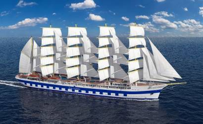 Star Clippers unveils Star Flyer to celebrate silver anniversary
