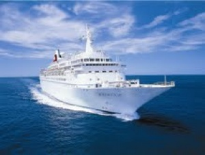 Tell the Captain where to go with Fred Olsen Cruise Lines