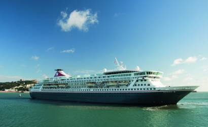 Three Fred. Olsen Cruise Lines ships to enter drydock this winter