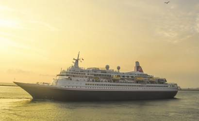 Fred. Olsen Cruise Lines' Black Watch to undergo dry dock refurbishment