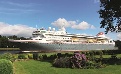 Fred. Olsen Cruise Lines to restructure head office