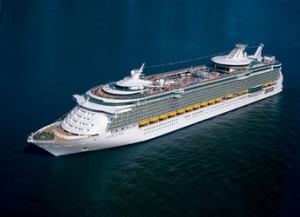 Freedom of the Seas graduates to Oasis-class