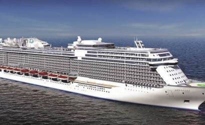Genting Hong Kong to launch Dream Cruises