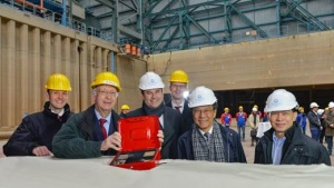 Meyer Werft lays keel for Genting Dream