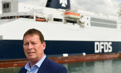 DFDS appoints Hopcraft to key account manager role