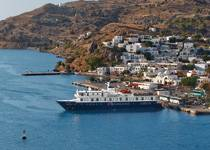 Grand Circle Cruise Line acquires the M/V Corinthian