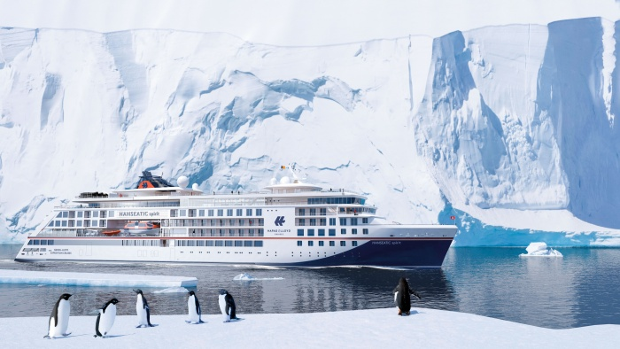 Hapag-Lloyd Cruises to add expedition ship to fleet