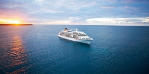 TUI shifts ownership of Hapag-Lloyd Cruises