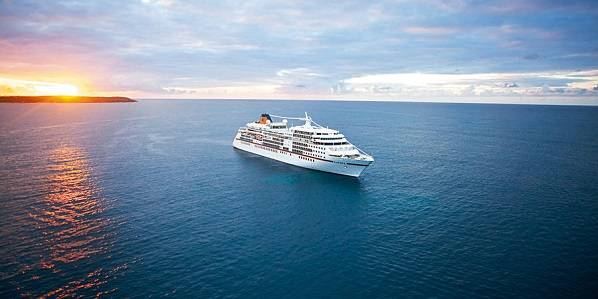 Hapag Lloyd Cruises To Welcome Two New Vessels News