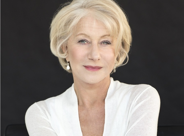 Mirren revealed as godmother to Scenic Eclipse