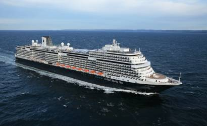 ms Koningsdam to showcase international art collection