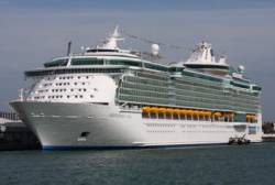 Independence of the Seas to undergo £7m revitalisation
