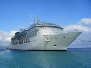 Jewel of the Seas to undergo $30m overhaul