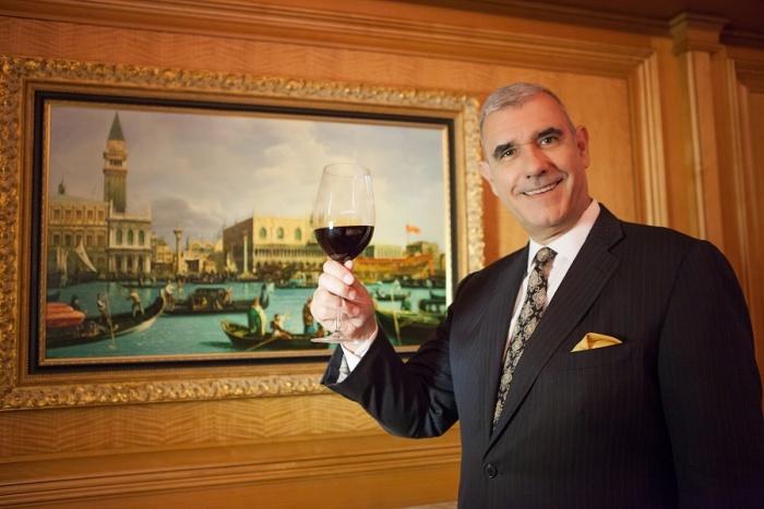 Breaking Travel News interview: Larry Pimentel, chief executive, Azamara