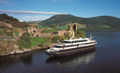 Hebridean Island Cruises acquires MV Lord of the Glens