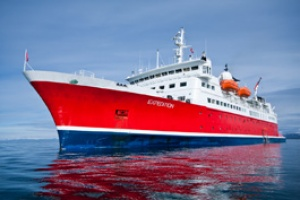 G Adventures launches polar expeditions