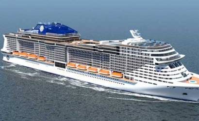 MSC Cruises signs with STX France for new vessels