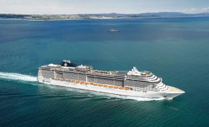 Cruise Critic signs new MSC Cruises partnership