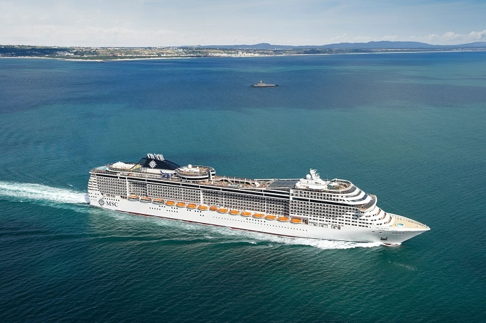 MSC Cruises unveils safety protocols as return looms
