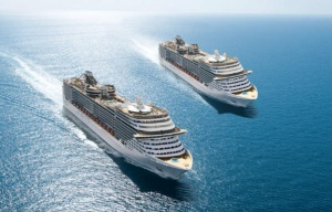 Rhodes: 2011 set to be record year for cruises