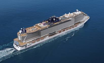 Sales open ahead of MSC Seashore debut