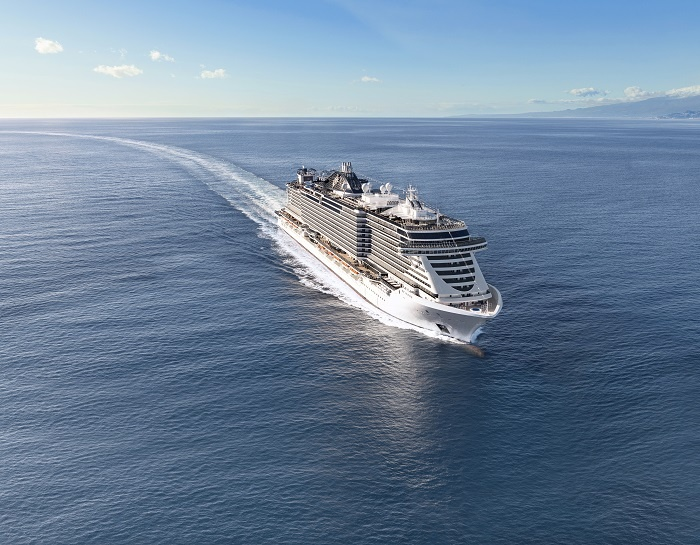 MSC Magnifica expected to return in October