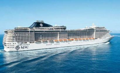 MSC Cruises joins forces with CruiseCompare.co.uk