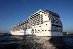 MSC Cruises unveils maiden Red Sea itineraries