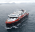 Hurtigruten suspends expedition sailing in wake of Covid-19 outbreak