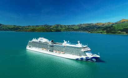 Majestic Princess to make Los Angeles debut next year