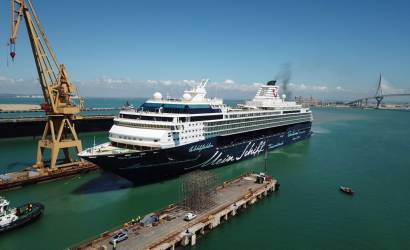 Marella Explorer enters drydock for refurbishment