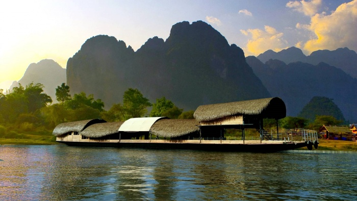 Minor Hotels launches new Mekong Kingdoms cruise operation