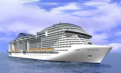MSC Cruises takes up options on further Meraviglia vessels