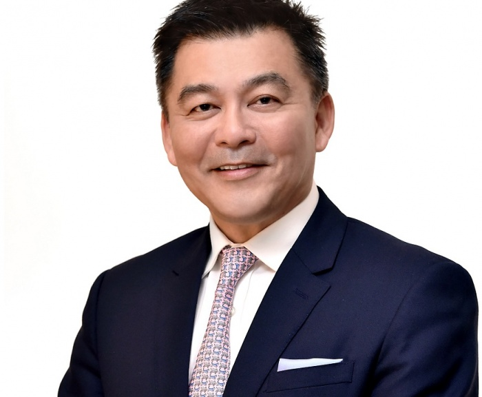 Goh appointed president of Dream Cruises