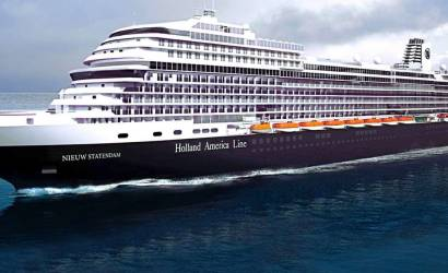 Nieuw Statendam completes sea trials ahead of launch