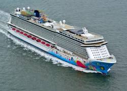 Management shake up at Norwegian Cruise Line as new leadership comes onboard