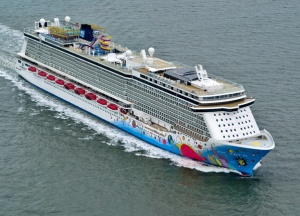 Norwegian Cruise Line opens sales office Brazil