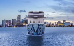 Norwegian Bliss to homeport in Miami for winter 2018