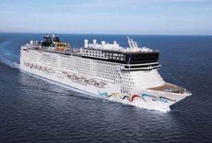 Norwegian Epic to sail from Southampton in autumn 2015