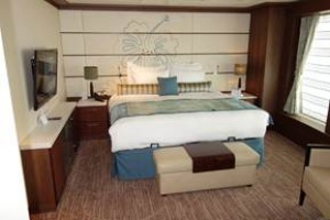 Norwegian's Pride of America debuts new suites and studio staterooms