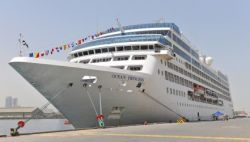Oceania Cruises launches new selection of cruise holiday ideas