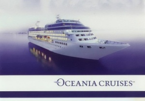 Oceania Cruises' Marina debuts In Manhattan