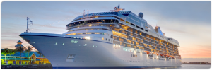 Oceania Cruises launches Wave Season promotion
