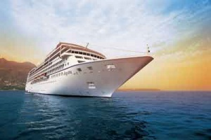 Oceania Cruises records 1,000,000th booking
