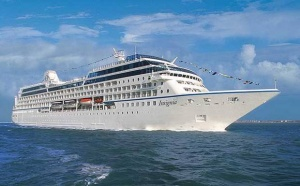 Three killed following fire on board Oceania Insignia in St Lucia